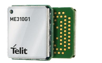 Telit提供LTE Cat. M1組合模塊,讓物聯網應用能夠實現更好的節能