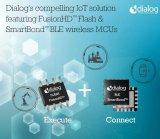 SmartBond DA1469x系列是Dialog最先进、功能最全面的无线连接多核MCU系列