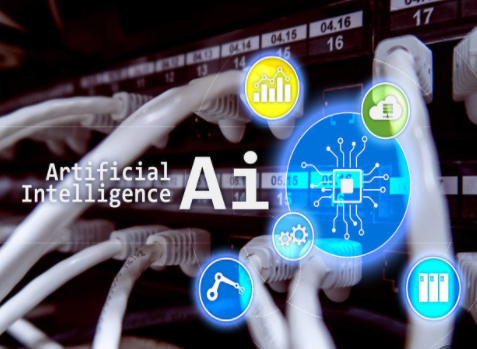"""第四代人工智能是""""人工知觉"""",使计算机识别威胁无..."""