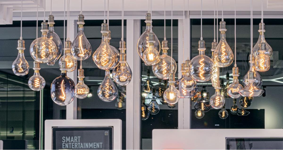 灯丝灯方案助力智能照明领域,将带来不一样的体验