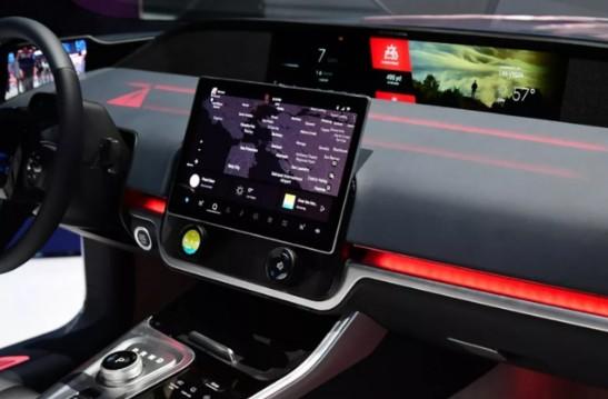 ECU可通过人工智能驱动的虚拟助手更新推出功能提供额外的计算能力