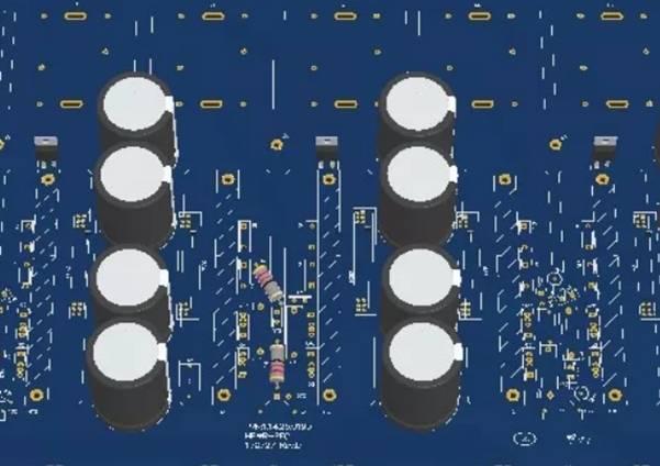 关于PCB设计的几个小技巧