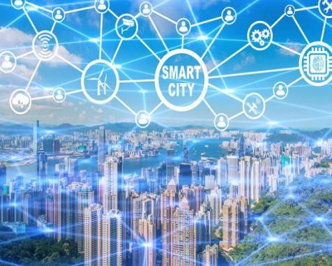 物联网技术在建筑行业的优势分析
