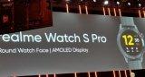 Realme的智能手表可能会威胁到小米的各种优惠