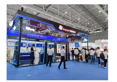 以匠心塑产品|FORESEE&Lexar齐亮相第九届深圳国际嵌入式系统展