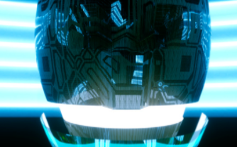 醫學生利用VR模擬學習基礎外科手術