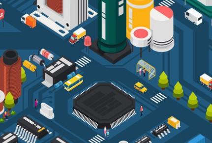 集成電路芯片將是小米產業投資基金布局的重點