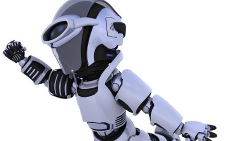 韓國第一臺戶外外賣機器人正式運營