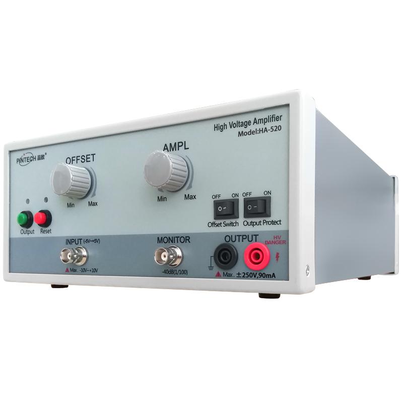 HA-520系列高压放大器的应用领域都有哪些