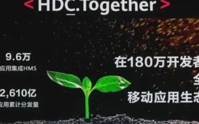 华为发鸿蒙2.0系统 支持低内存的Android 11 Go同步发布