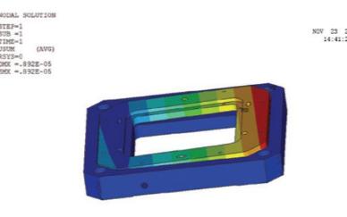 三維壓電偏擺臺在晶圓表面檢測中的應用分析