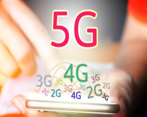 5G技术如何改变垂直市场?