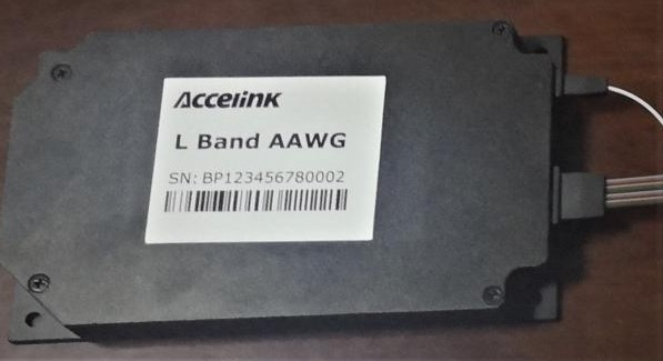 关于L band Interleaver与L band AWG系统产品的区别