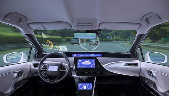 安富利:自动驾�e驶将重塑未来出行