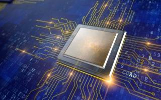 的芯恩今年下半年8英寸芯片將試投產