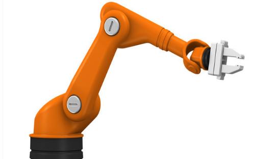 工業機器人的結構和組成說明