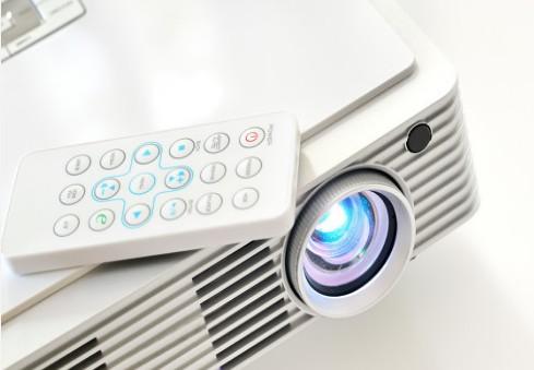 為什么說低亮高灰是小間距LED顯示屏進入室內應用的關鍵技術?