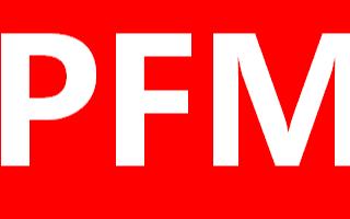 PWM和PFM的特征