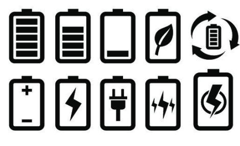 过渡金属锂离子电池具有额外储能能力,储存能力高达三倍