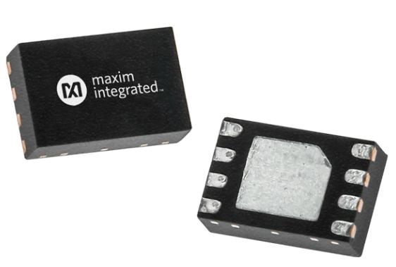 美信集成DS28E18的1-Wire ®到I 2 C/SPI桥使传感器