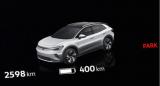 大众ID.4将成为未来所有电动汽车的基础