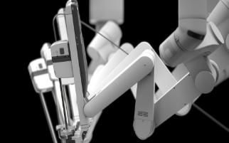 手術機器人的發展歷程及優勢