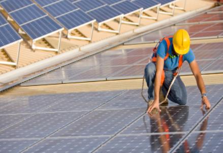 光伏發電在新基建中占據不可或缺的地位,將在5G等領域中發揮重要作用