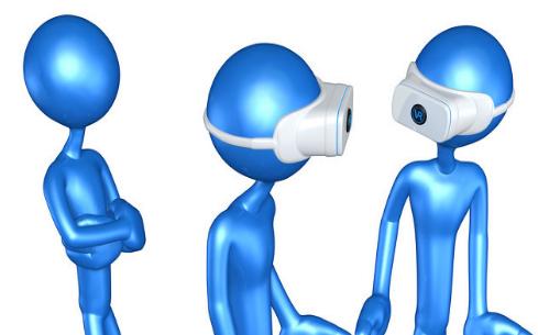 虚拟现实技术的十大用途汇总