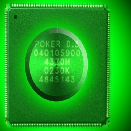 臺積電正為華為生產目前最先進的5nm工藝制程的麒麟9000芯片?