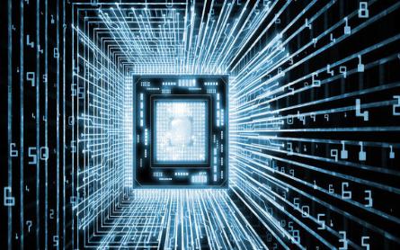 设计一个DSP芯片散热器的资料说明
