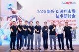 豪威集团首场针对新兴和医疗市场的技术研讨会在深圳...