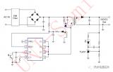 开关电源芯片U6615S的功能特点