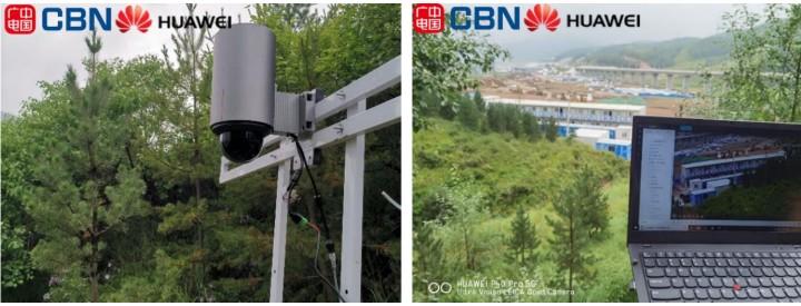 华为计划为冬奥会打造一张涵盖专业媒体平台的5G网...
