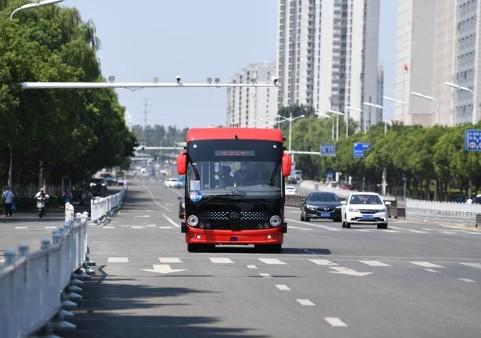 安凯无人驾驶客车将进一步加速无人驾驶的商业化进程