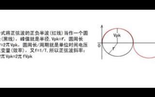 运放块压摆率的注意事�项和非线性♂特征及其运用分析