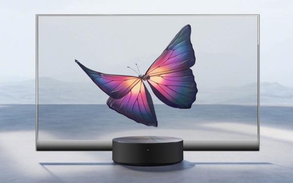 小米与三星合作开发透明OLED显示器