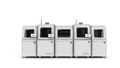 Limata推出X1000系列 :用于快速運轉(QTA) PCB生產的可升級入門級直接成像系統平臺