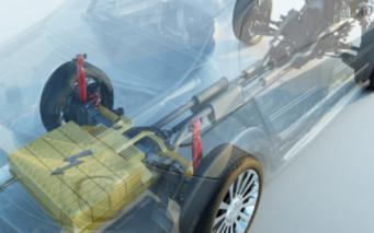 宏光Mini EV的销量拉动电池需求增长
