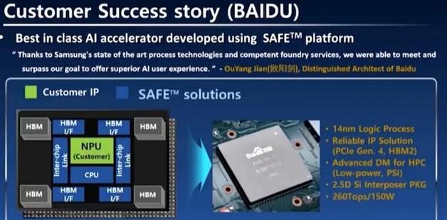 Samsung Foundry推出第一款采用FinFET晶体管结构的14nm工艺芯片