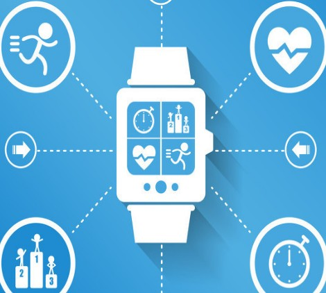 浅析智能手表中内置ぷ的传感器