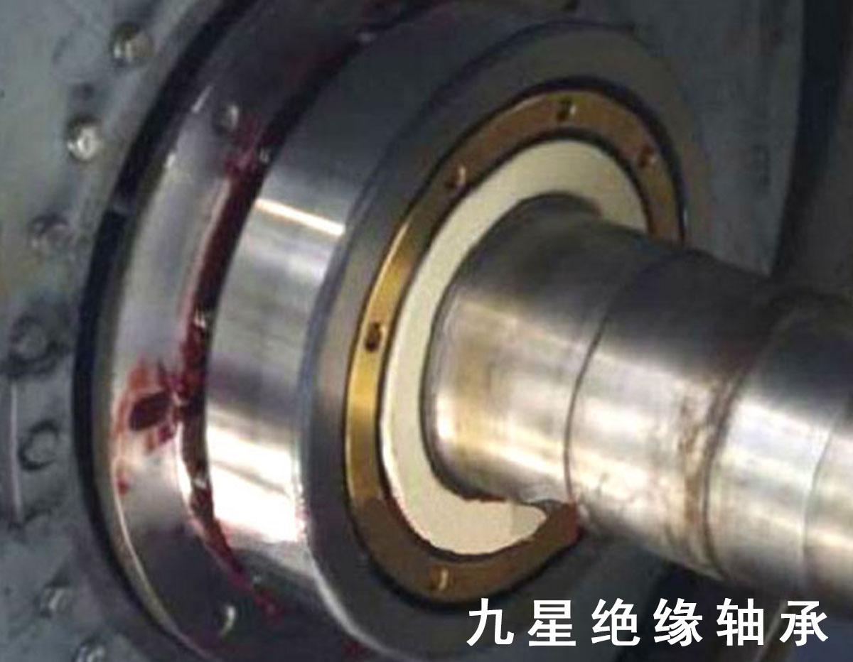 圆柱滚■子绝缘轴承的特点及广泛应用于的行业