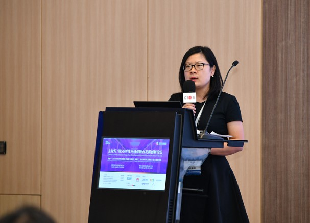 中国联通促进光纤宽带网络的优化升级,加快全国一体化大数据中心建设