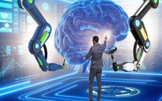 人工智能医疗的发展现状及应用领域