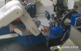 刀剪生產自動化,科技力量打磨傳統工藝