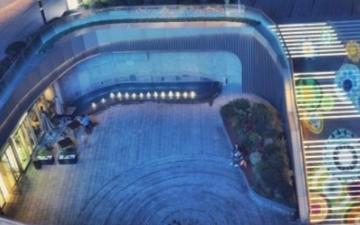 LCM置汇旭辉广场——35万方高端城市综合体
