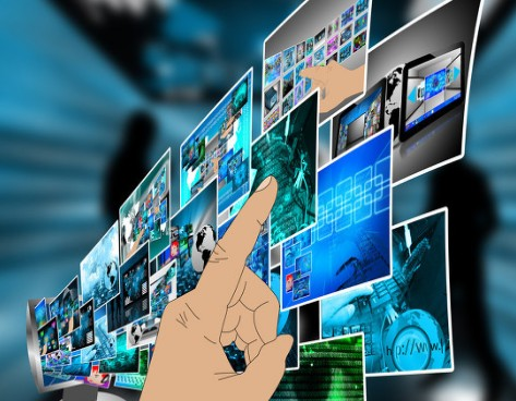 OLED自发光电视开启未来电视时代
