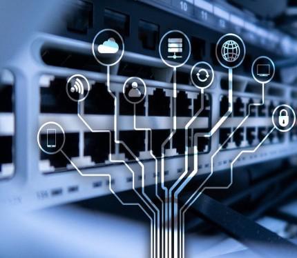 無線網絡可能具備各個平臺資源共享的接口