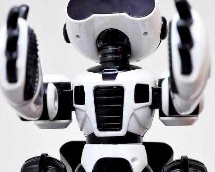 工業機器人市場將逐步提高,全年增速在5%左右的預...