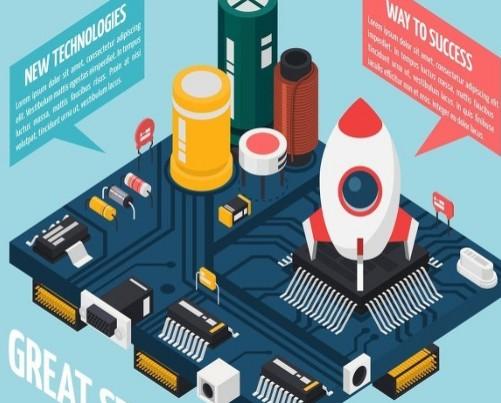 高塔半导体公司网络安全系统遭网络攻击,将关闭部分...