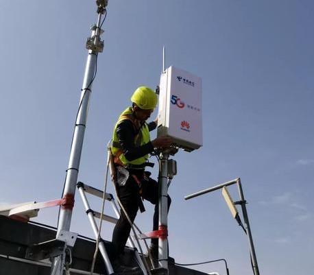 天津移动建成天津地区最大的移动通信网络,网络质量...